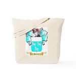Halvey Tote Bag