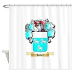 Halvey Shower Curtain