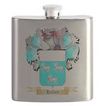 Halvey Flask