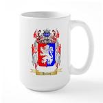 Halton Large Mug