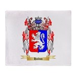 Halton Throw Blanket