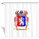 Halton Shower Curtain