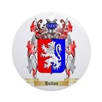 Halton Ornament (Round)