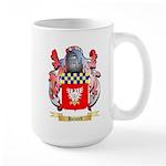 Halsted Large Mug