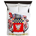 Halsted Queen Duvet