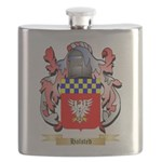 Halsted Flask