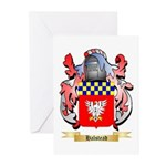 Halstead Greeting Cards (Pk of 10)