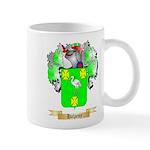 Halpeny Mug
