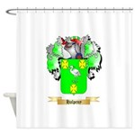 Halpeny Shower Curtain