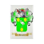 Halpen Rectangle Magnet (100 pack)