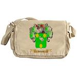 Halpen Messenger Bag