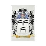 Halmshaw Rectangle Magnet (10 pack)