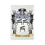 Halmshaw Rectangle Magnet (100 pack)