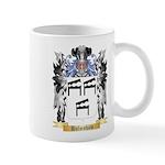 Halmshaw Mug