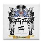 Halmshaw Tile Coaster