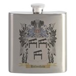 Halmshaw Flask