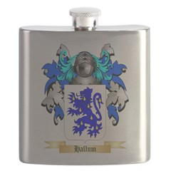 Hallum Flask