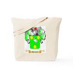 Hallpin Tote Bag