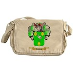 Hallpin Messenger Bag