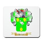 Hallpin Mousepad