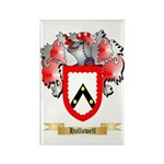 Hallowell Rectangle Magnet