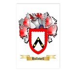 Hallowell Postcards (Package of 8)