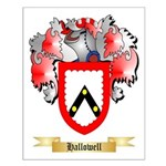 Hallowell Small Poster