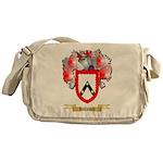 Hallowell Messenger Bag