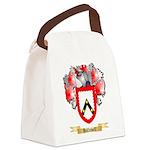Hallowell Canvas Lunch Bag