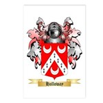 Halloway Postcards (Package of 8)