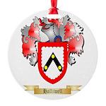 Halliwell Round Ornament