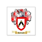Halliwell Square Sticker 3