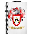 Halliwell Journal