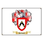 Halliwell Banner