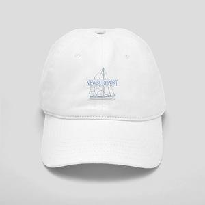 Newburyport MA - Cap