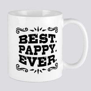 Best Pappy Ever 11 oz Ceramic Mug