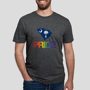 South Carolina Gay Pride T-Shirt