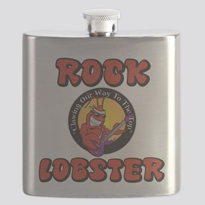 RockLobster Flask