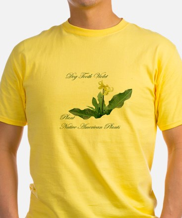 NATIVE AMERICAN PLANTS T
