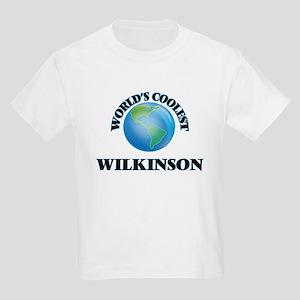 World's Coolest Wilkinson T-Shirt