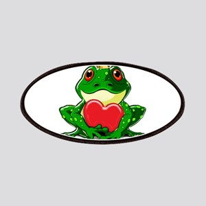 Prince Froggy Patches