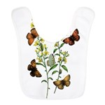 Butterfly 29 Bib
