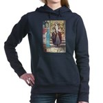 The Girl Who Trod on the Loaf Women's Hooded S