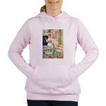 The Steadfast Tin Soldier Women's Hooded Sweat