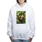 Tennie Weenies092 Women's Hooded Sweatshirt