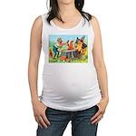 Thiele Cat_60_46 Maternity Tank Top