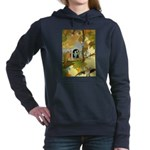 Tennie Weenies080 Women's Hooded Sweatshirt