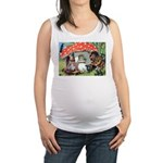 Thiele Cat_60_45 Maternity Tank Top