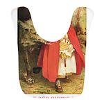 Little Red Riding Hood_pink Bib