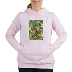 Jack and the Beanstalk Women's Hooded Sweatshi